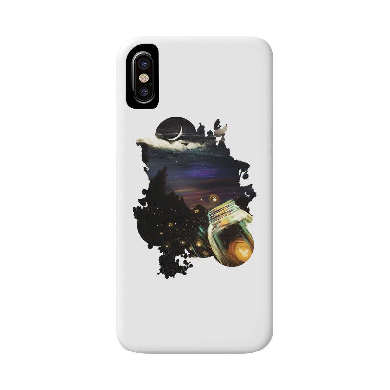 Firefly Sky Accessories Phone Case by adamzworld's Artist Shop