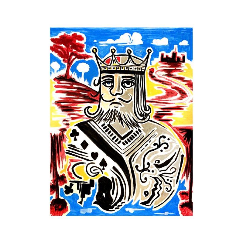 King Of Cards by adamzworld's Artist Shop
