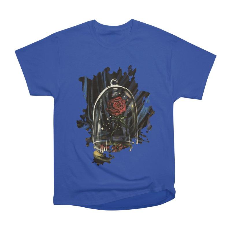 Enchanted Rose Women's Classic Unisex T-Shirt by adamzworld's Artist Shop
