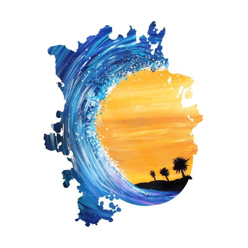 Tidal Wave by adamzworld's Artist Shop