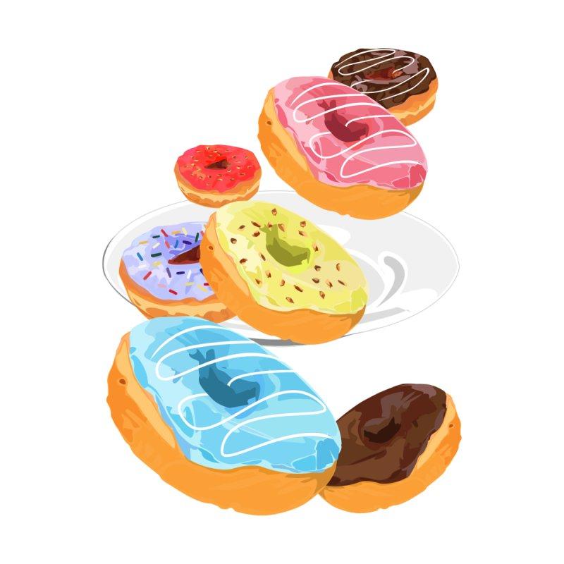 Donuts by adamzworld's Artist Shop