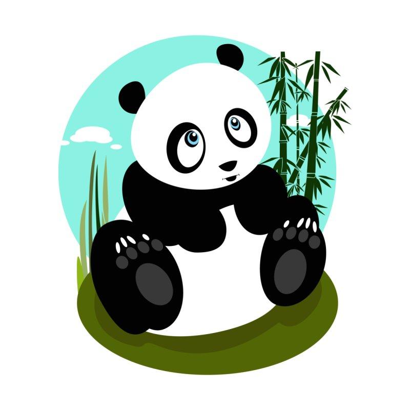 Baby Panda None  by adamzworld's Artist Shop