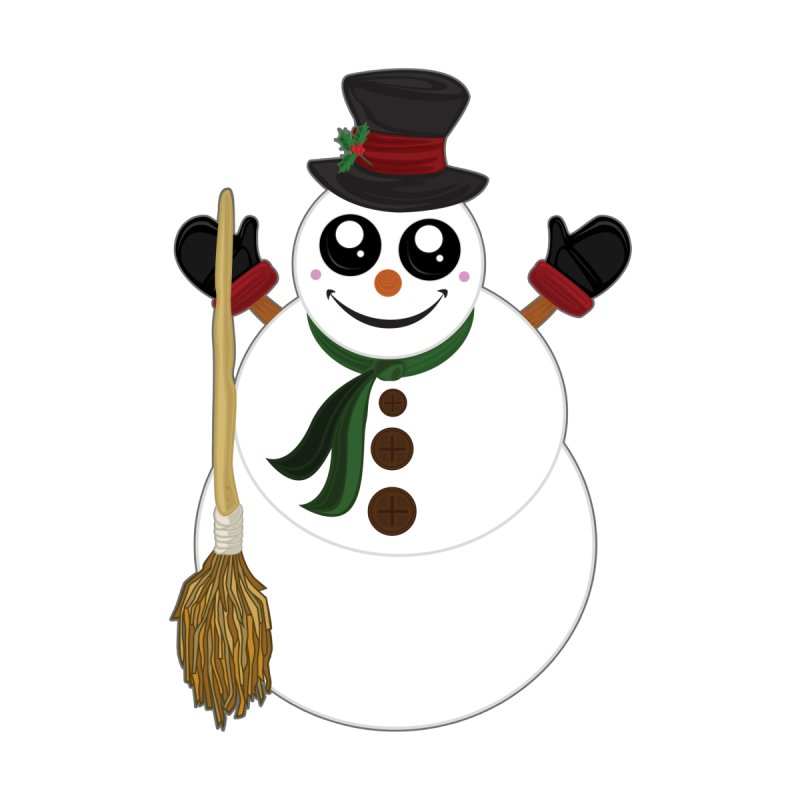 Snowman by adamzworld's Artist Shop