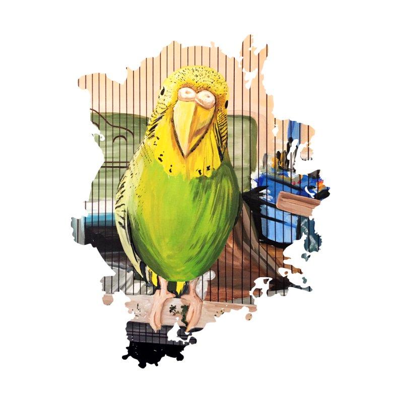Pet Parrot by adamzworld's Artist Shop