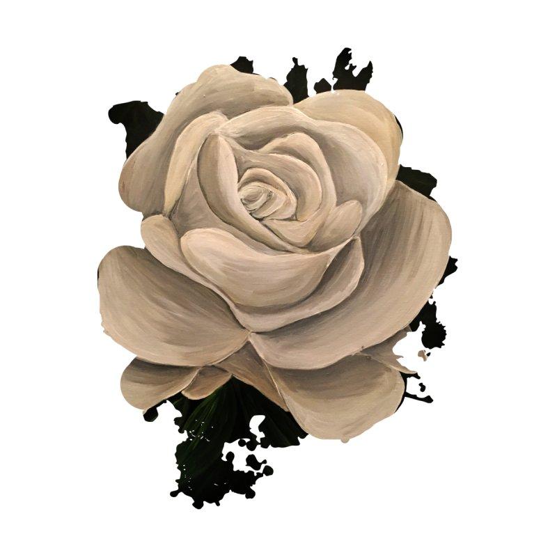 White Rose by adamzworld's Artist Shop