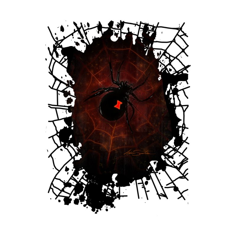 Black Widow by adamzworld's Artist Shop