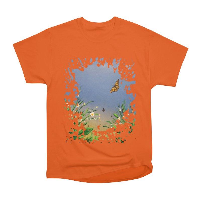 Butterfly Peace Women's T-Shirt by adamzworld's Artist Shop