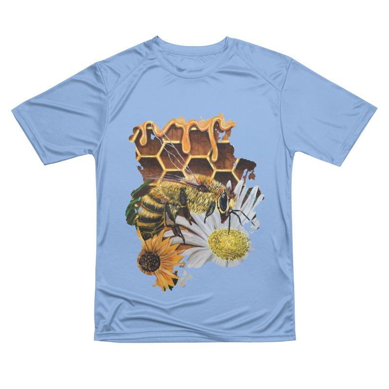 Busy Bee Women's T-Shirt by adamzworld's Artist Shop
