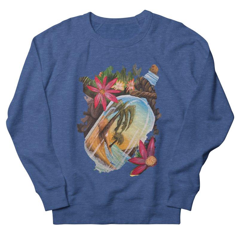 Hidden Treasure Men's Sweatshirt by adamzworld's Artist Shop