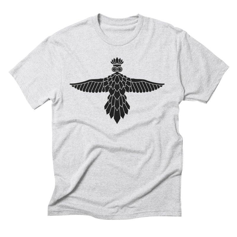 Bird Men's Triblend T-Shirt by Ad Eggermont's Artist Shop