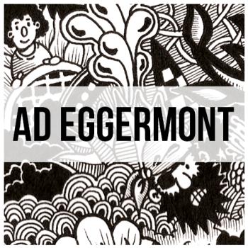 Ad Eggermont's Artist Shop Logo