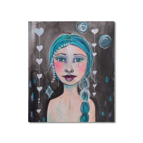 image for Blue whimsy