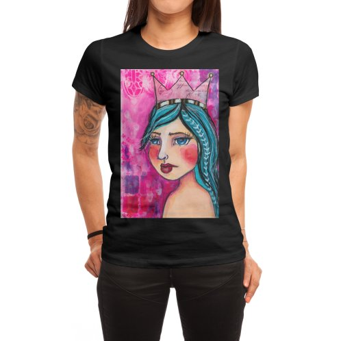 image for Pink princess