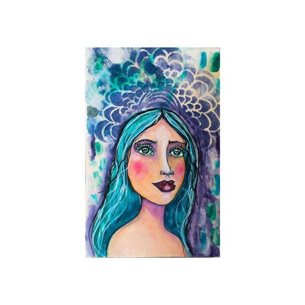 image for Blue bliss
