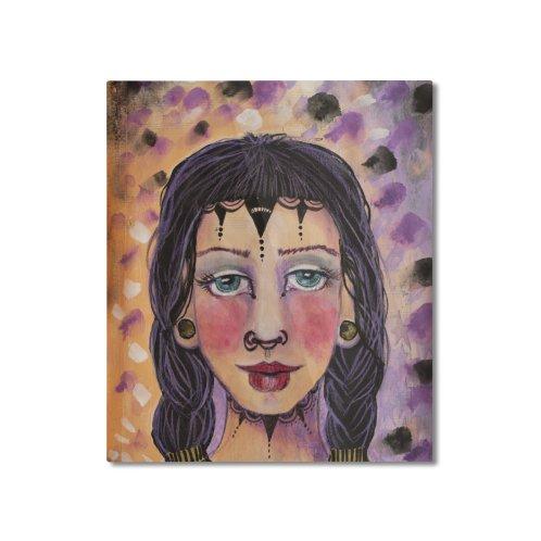 image for Warrior princess
