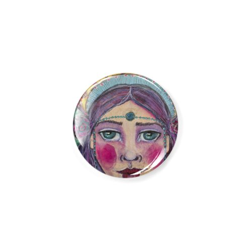 image for Fire priestess