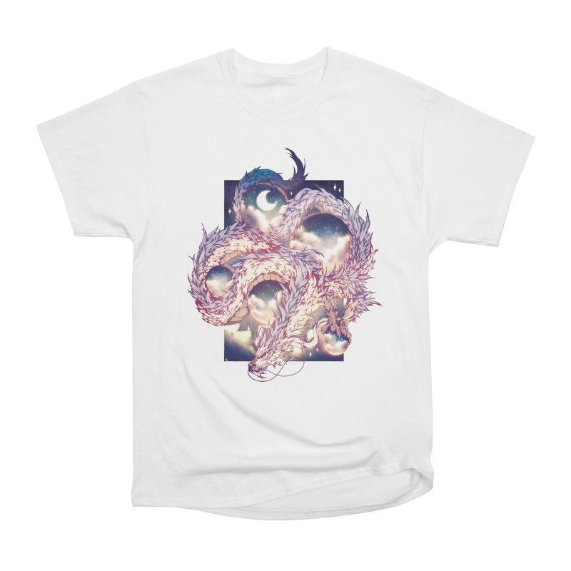 Falcor the Luck Dragon Women's T-Shirt by AdeptGamer's Merchandise