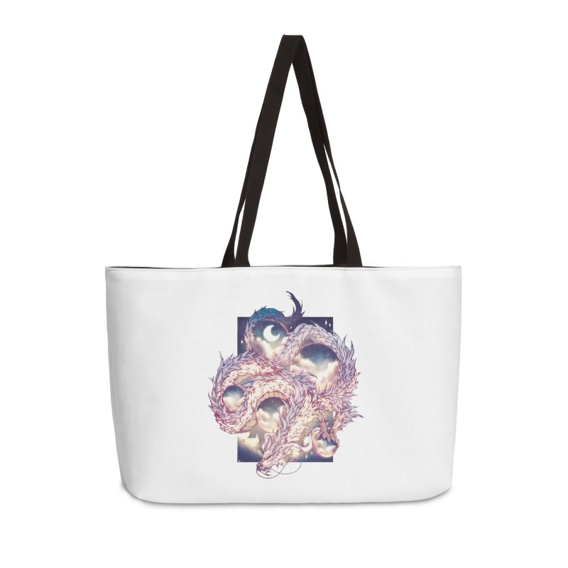 Falcor the Luck Dragon Accessories Bag by AdeptGamer's Merchandise