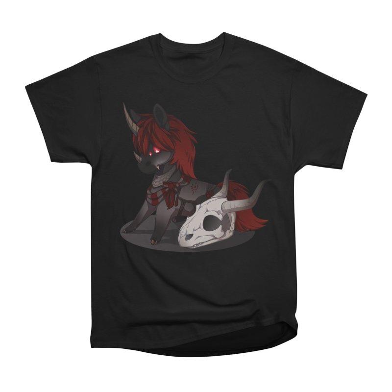 Frightmare Women's Heavyweight Unisex T-Shirt by AdeptGamer's Merchandise