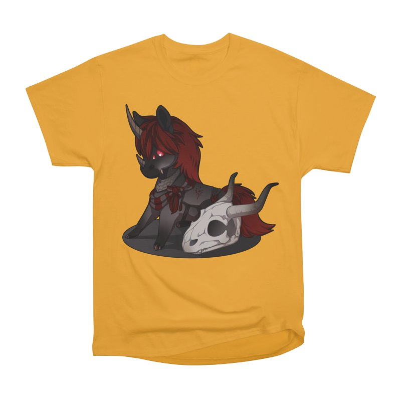 Frightmare Women's Classic Unisex T-Shirt by AdeptGamer's Merchandise