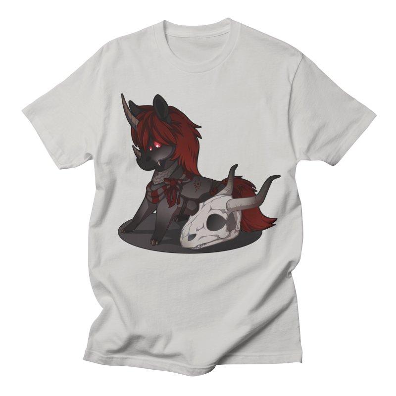 Frightmare Men's T-shirt by AdeptGamer's Merchandise