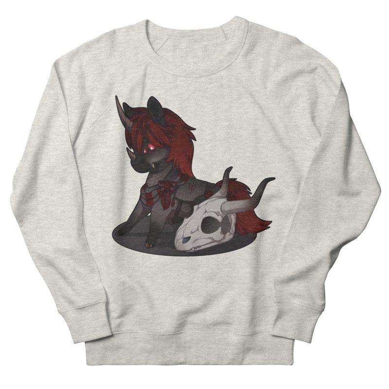 Frightmare Women's French Terry Sweatshirt by AdeptGamer's Merchandise