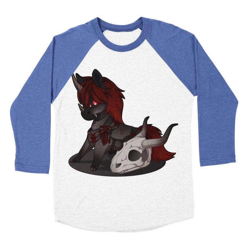 Frightmare Men's Baseball Triblend Longsleeve T-Shirt by AdeptGamer's Merchandise