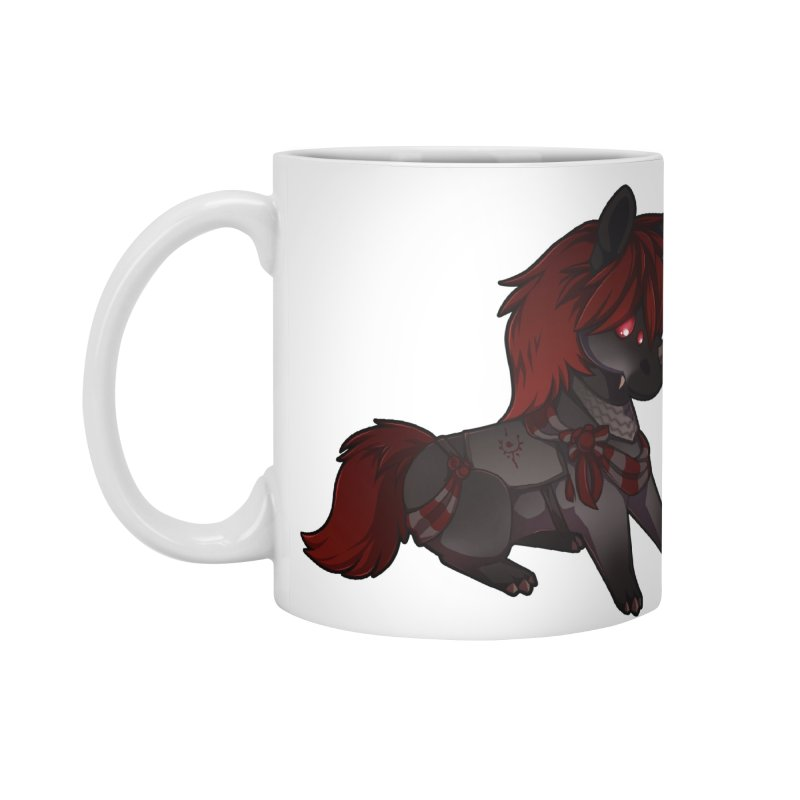 Frightmare (without skull) Accessories Standard Mug by AdeptGamer's Merchandise