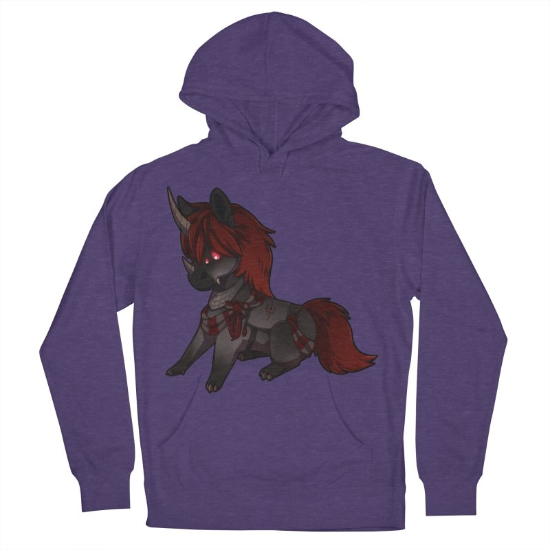 Frightmare (without skull) Women's Pullover Hoody by AdeptGamer's Merchandise