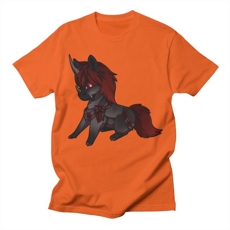 Frightmare (without skull) Men's Regular T-Shirt by AdeptGamer's Merchandise