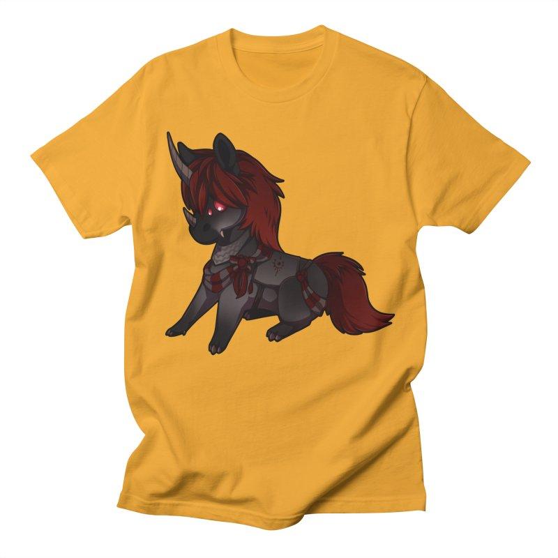 Frightmare (without skull) Women's Regular Unisex T-Shirt by AdeptGamer's Merchandise