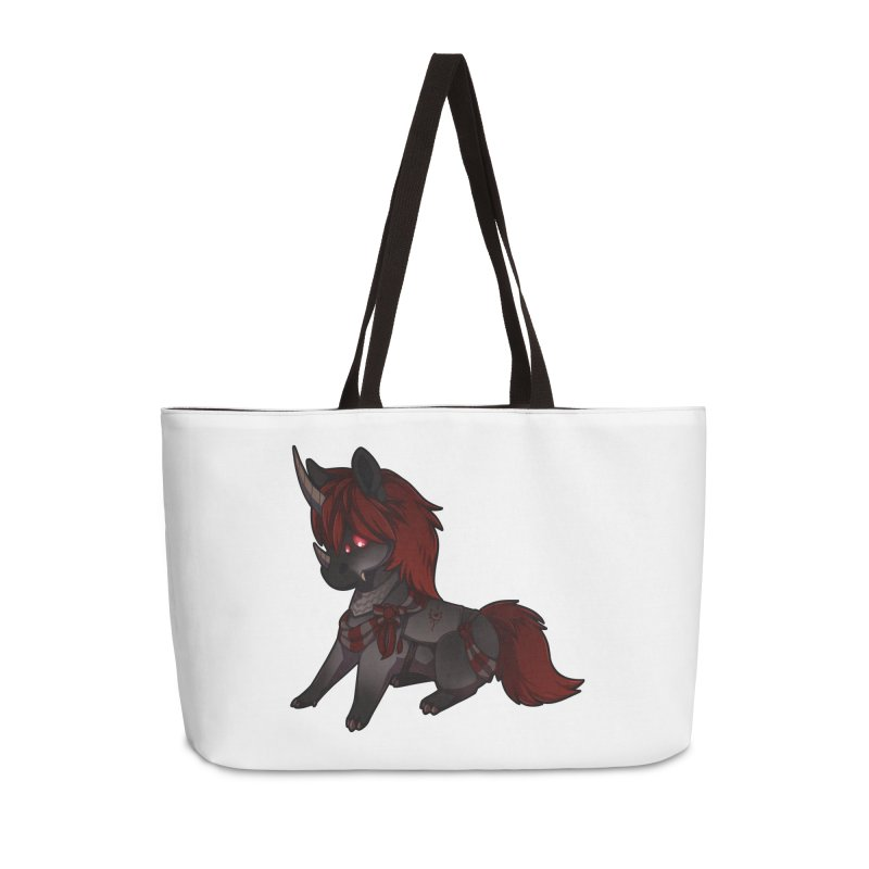 Frightmare (without skull) Accessories Weekender Bag Bag by AdeptGamer's Merchandise