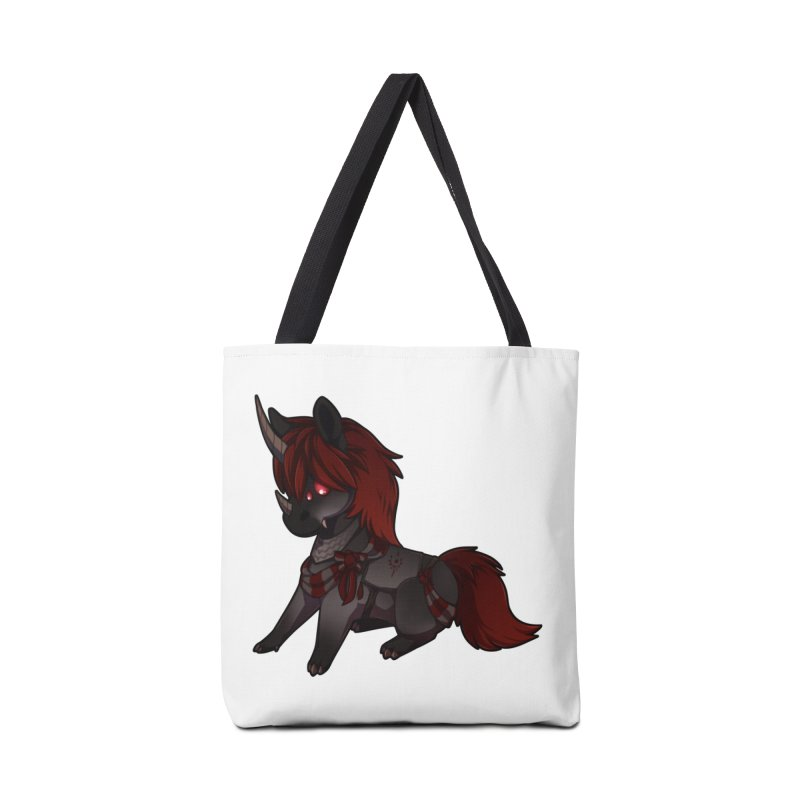 Frightmare (without skull) Accessories Tote Bag Bag by AdeptGamer's Merchandise