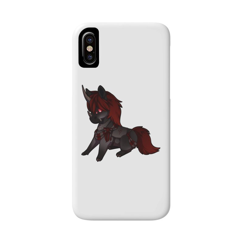 Frightmare (without skull) Accessories Phone Case by AdeptGamer's Merchandise