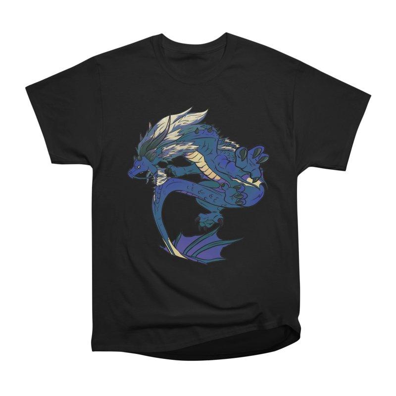 Sapphire Fortune Women's Classic Unisex T-Shirt by AdeptGamer's Merchandise