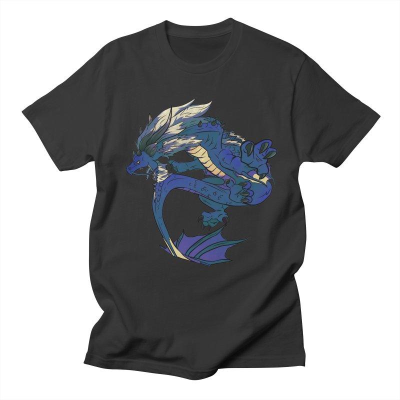 Sapphire Fortune Women's Unisex T-Shirt by AdeptGamer's Merchandise