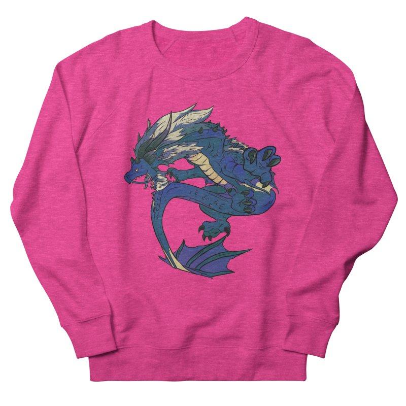 Sapphire Fortune Women's Sweatshirt by AdeptGamer's Merchandise