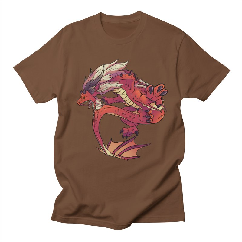 Ruby Fortune Men's T-shirt by AdeptGamer's Merchandise