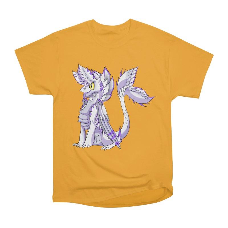 Ivory Shadow Women's Classic Unisex T-Shirt by AdeptGamer's Merchandise