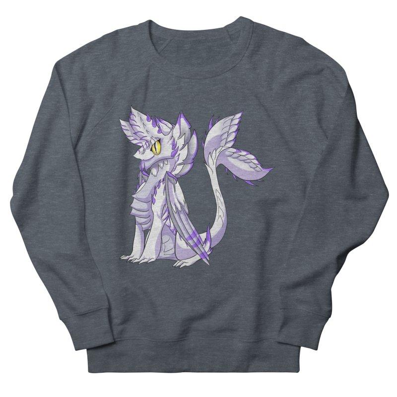 Ivory Shadow Women's Sweatshirt by AdeptGamer's Merchandise