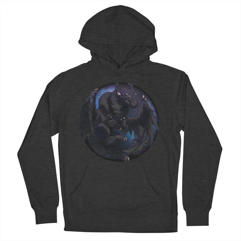 Fleeting Darkness Snowglobe Women's Pullover Hoody by AdeptGamer's Merchandise