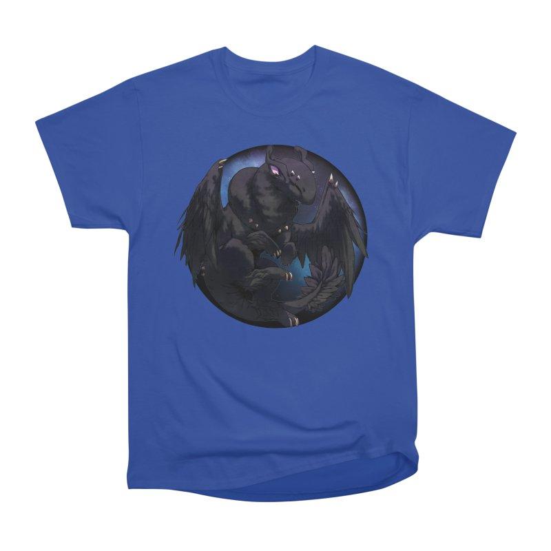 Fleeting Darkness Snowglobe Men's Classic T-Shirt by AdeptGamer's Merchandise