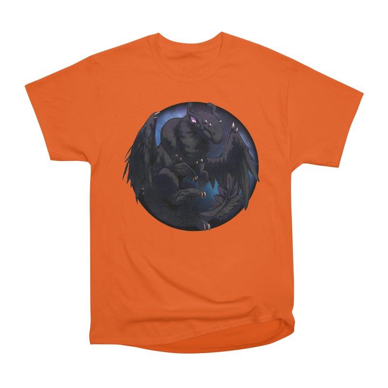 Fleeting Darkness Snowglobe Women's Classic Unisex T-Shirt by AdeptGamer's Merchandise