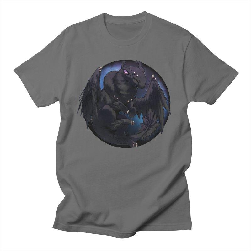 Fleeting Darkness Snowglobe Men's T-Shirt by AdeptGamer's Merchandise