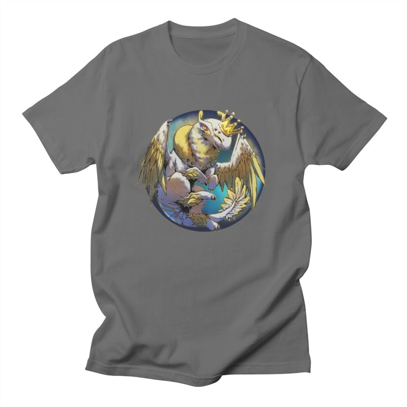 Whirlmoon Snowglobe Men's T-Shirt by AdeptGamer's Merchandise