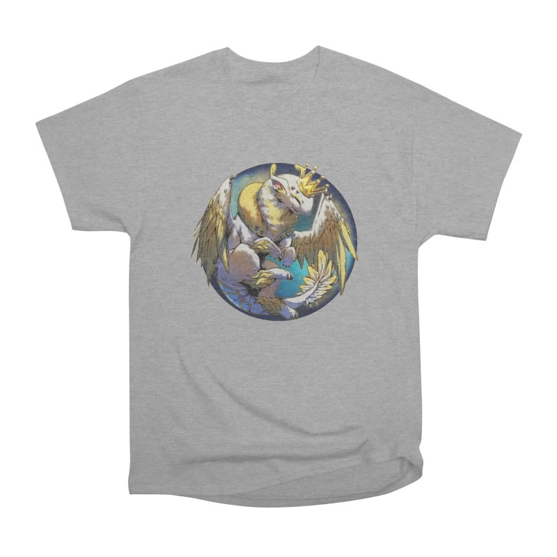 Whirlmoon Snowglobe Women's Classic Unisex T-Shirt by AdeptGamer's Merchandise