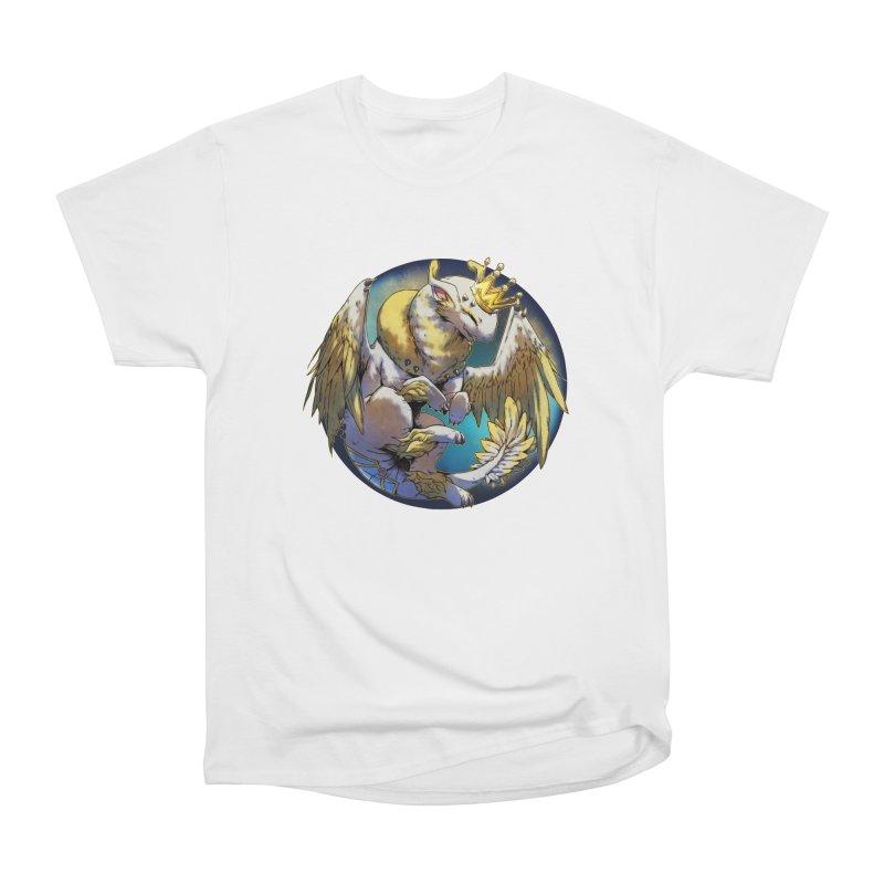 Whirlmoon Snowglobe Women's Heavyweight Unisex T-Shirt by AdeptGamer's Merchandise