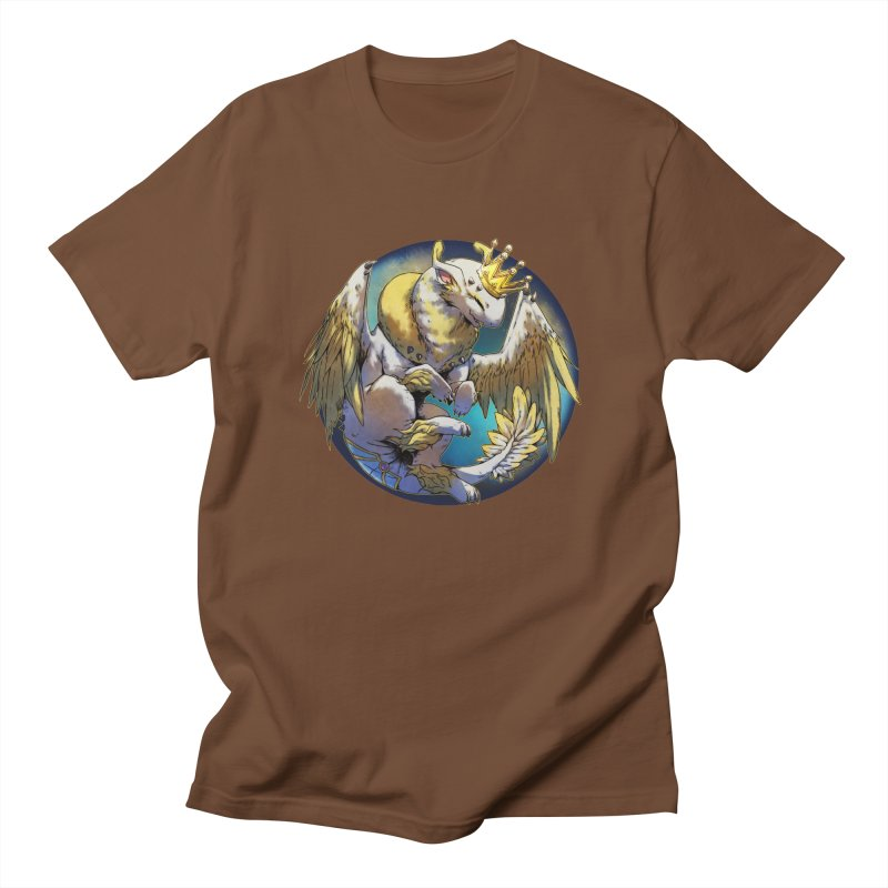 Whirlmoon Snowglobe Men's T-Shirt by AdeptGamer's Merchandise