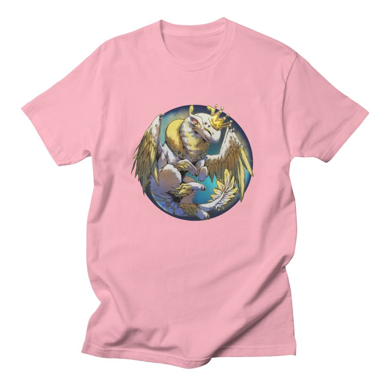 Whirlmoon Snowglobe Women's Unisex T-Shirt by AdeptGamer's Merchandise