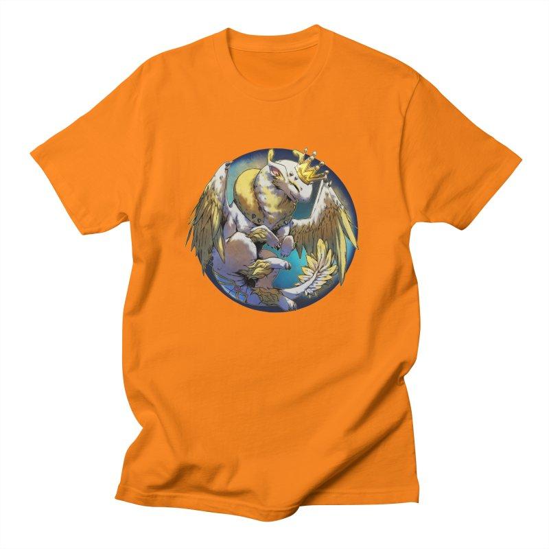 Whirlmoon Snowglobe Women's Regular Unisex T-Shirt by AdeptGamer's Merchandise